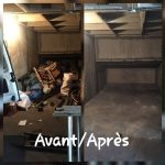 debarras garage